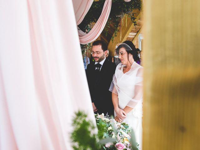 Il matrimonio di Dario e Rossana a Cercemaggiore, Campobasso 9