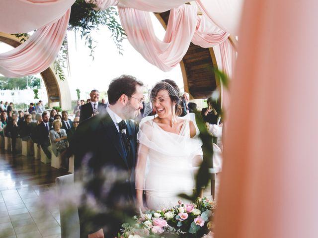 Il matrimonio di Dario e Rossana a Cercemaggiore, Campobasso 10