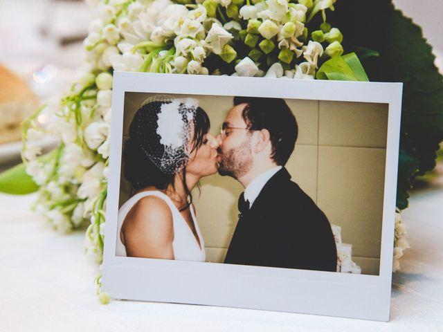 Il matrimonio di Dario e Rossana a Cercemaggiore, Campobasso 16