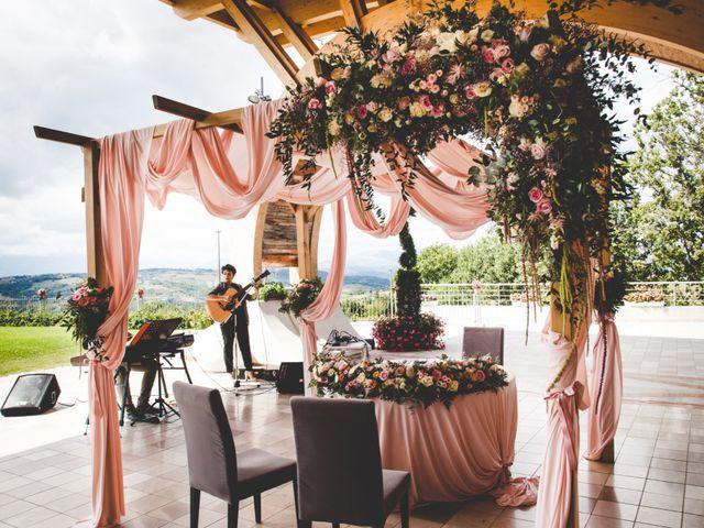 Il matrimonio di Dario e Rossana a Cercemaggiore, Campobasso 21