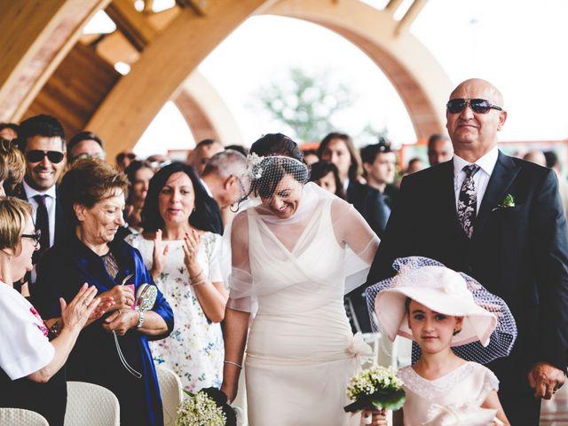 Il matrimonio di Dario e Rossana a Cercemaggiore, Campobasso 28