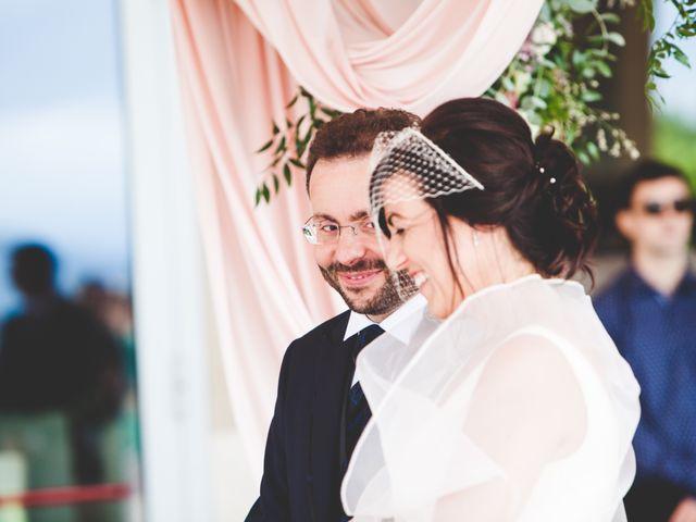Il matrimonio di Dario e Rossana a Cercemaggiore, Campobasso 29