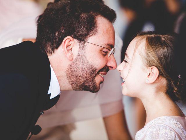 Il matrimonio di Dario e Rossana a Cercemaggiore, Campobasso 30