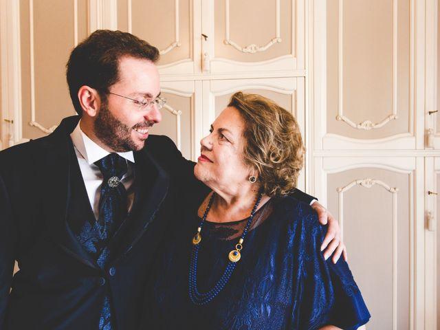 Il matrimonio di Dario e Rossana a Cercemaggiore, Campobasso 33