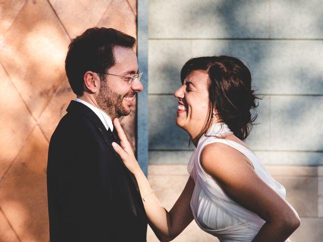 Il matrimonio di Dario e Rossana a Cercemaggiore, Campobasso 38