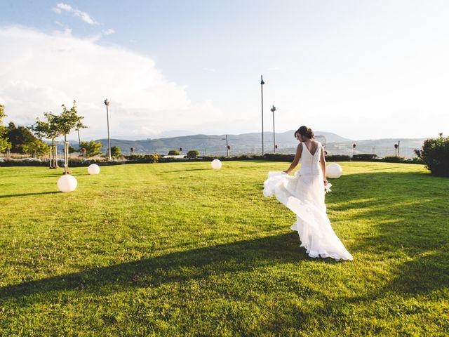 Il matrimonio di Dario e Rossana a Cercemaggiore, Campobasso 41
