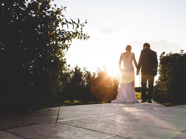 Il matrimonio di Dario e Rossana a Cercemaggiore, Campobasso 42