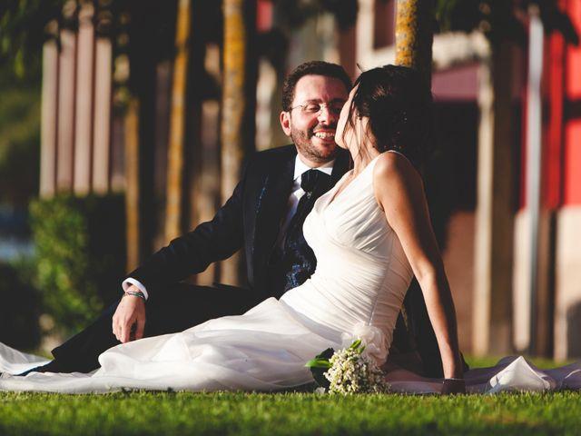 Il matrimonio di Dario e Rossana a Cercemaggiore, Campobasso 43