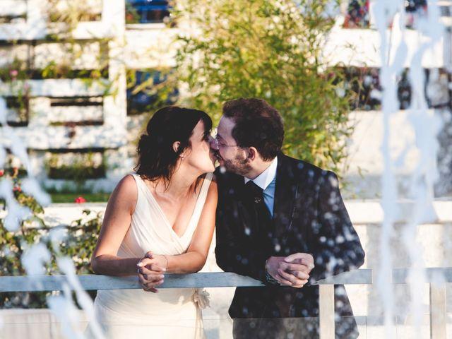 Il matrimonio di Dario e Rossana a Cercemaggiore, Campobasso 44