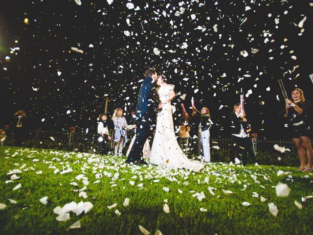 Il matrimonio di Dario e Rossana a Cercemaggiore, Campobasso 46