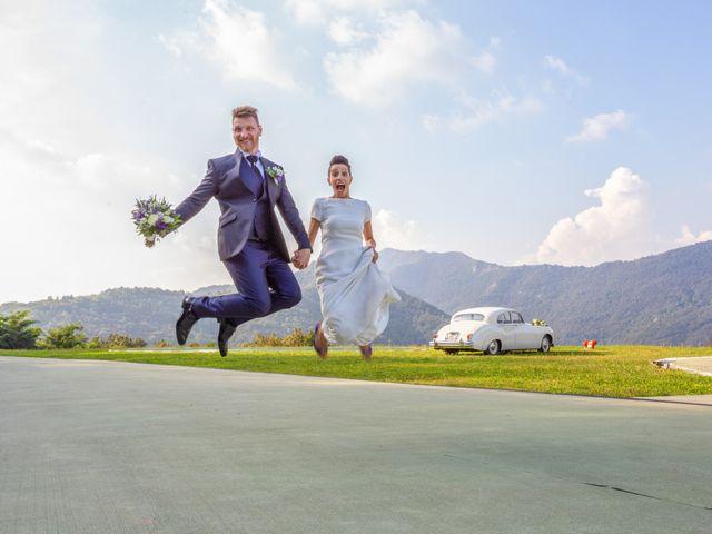 Le nozze di Melissa e Antonio