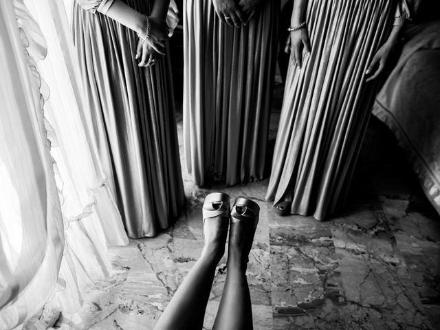 Il matrimonio di Gianni e Roberta a Comiso, Ragusa 9