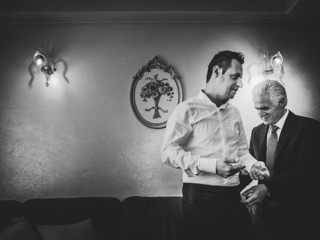 Il matrimonio di Alessio e Luana a Grottammare, Ascoli Piceno 5