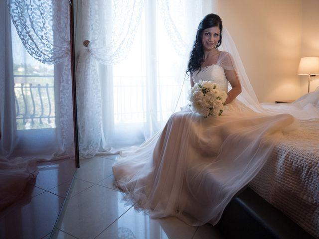 Il matrimonio di Alessio e Luana a Grottammare, Ascoli Piceno 10