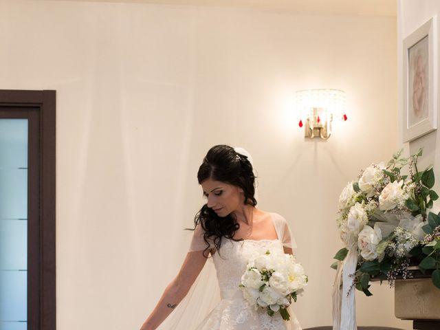 Il matrimonio di Alessio e Luana a Grottammare, Ascoli Piceno 11