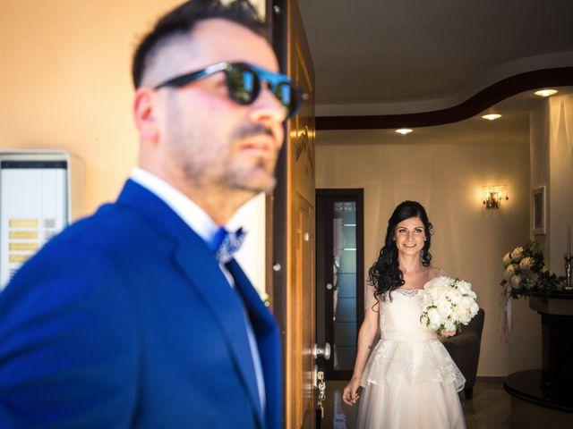 Il matrimonio di Alessio e Luana a Grottammare, Ascoli Piceno 14