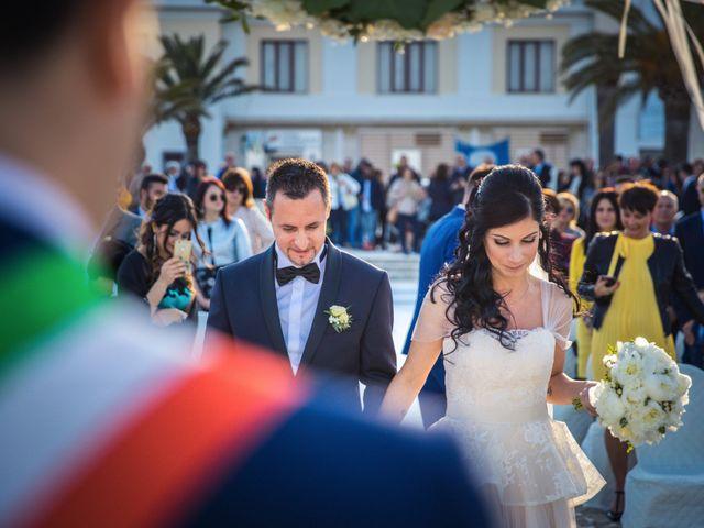 Il matrimonio di Alessio e Luana a Grottammare, Ascoli Piceno 16