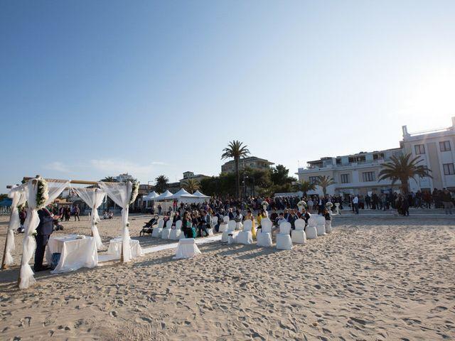 Il matrimonio di Alessio e Luana a Grottammare, Ascoli Piceno 18