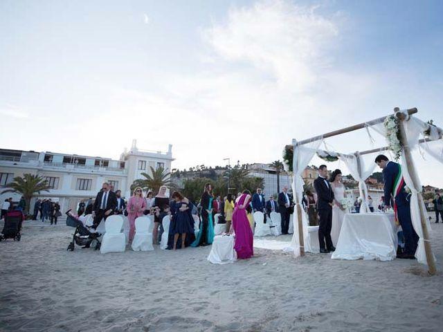 Il matrimonio di Alessio e Luana a Grottammare, Ascoli Piceno 19