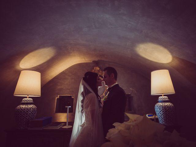 Il matrimonio di Alessio e Luana a Grottammare, Ascoli Piceno 1