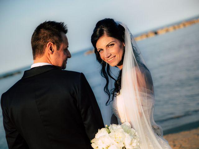 Il matrimonio di Alessio e Luana a Grottammare, Ascoli Piceno 22