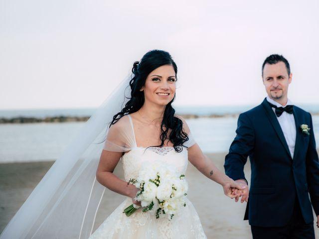 Il matrimonio di Alessio e Luana a Grottammare, Ascoli Piceno 23