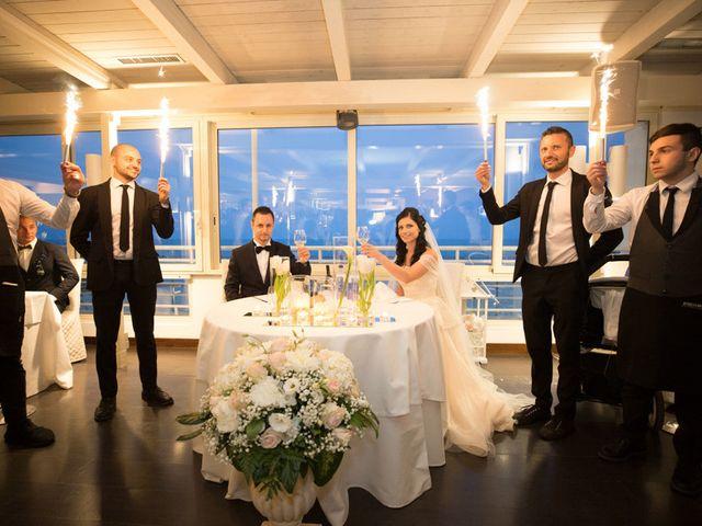 Il matrimonio di Alessio e Luana a Grottammare, Ascoli Piceno 24