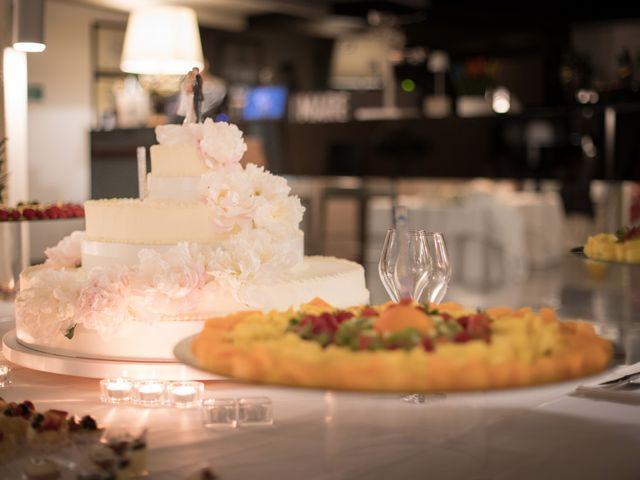 Il matrimonio di Alessio e Luana a Grottammare, Ascoli Piceno 27