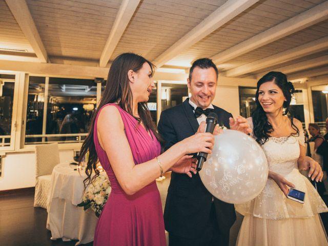 Il matrimonio di Alessio e Luana a Grottammare, Ascoli Piceno 30