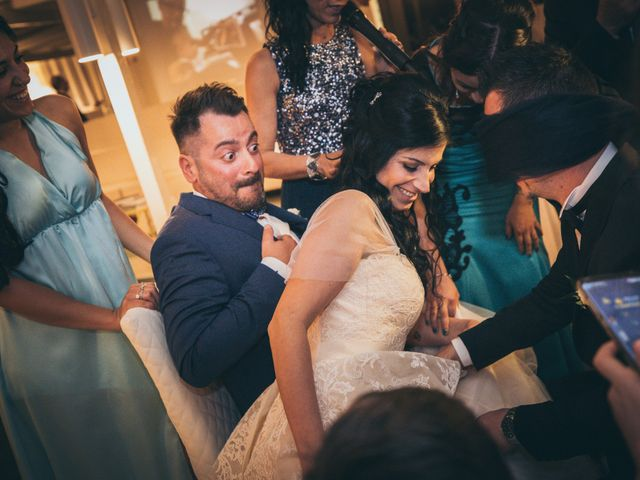 Il matrimonio di Alessio e Luana a Grottammare, Ascoli Piceno 32