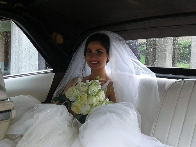 Il matrimonio di Salvatore e Roberta  a Rivoli, Torino 2