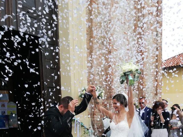 Il matrimonio di Salvatore e Roberta  a Rivoli, Torino 6