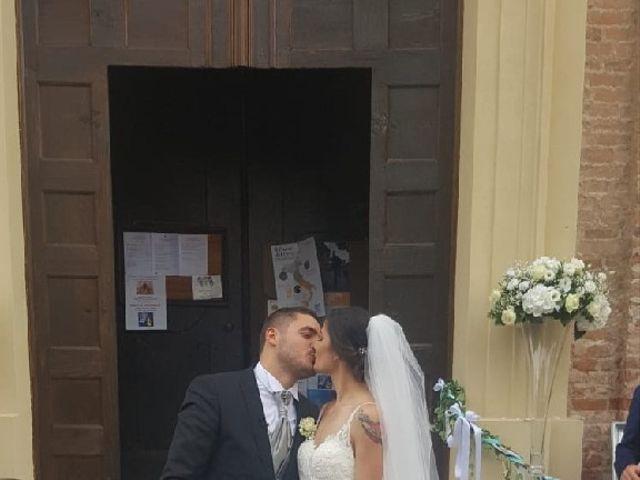 Il matrimonio di Salvatore e Roberta  a Rivoli, Torino 1