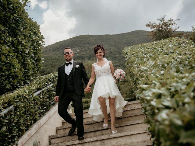 Il matrimonio di Mimmo e Carmen a Castelpetroso, Isernia 2