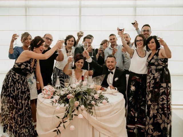 Il matrimonio di Mimmo e Carmen a Castelpetroso, Isernia 4