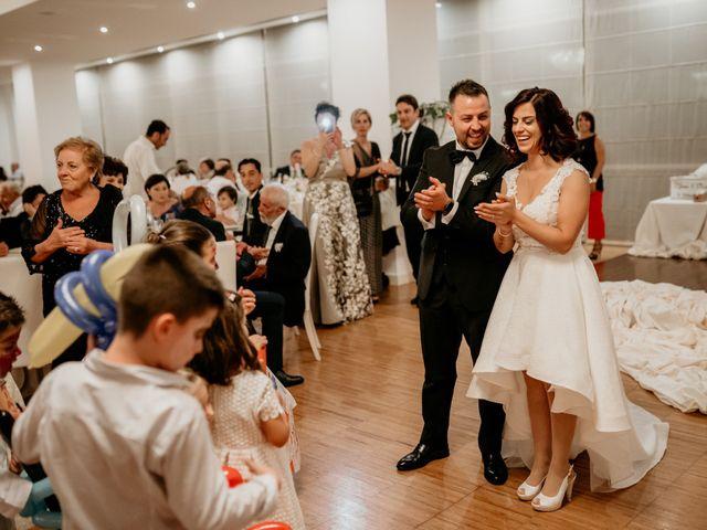 Il matrimonio di Mimmo e Carmen a Castelpetroso, Isernia 5