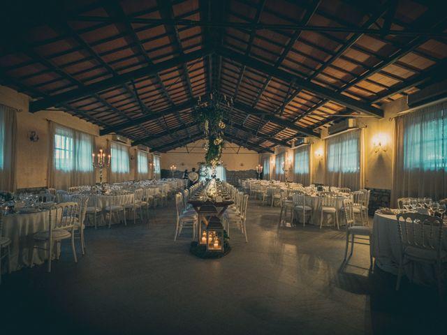 Il matrimonio di Fabio e Marzia a Roma, Roma 3