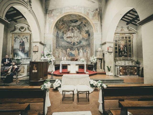 Il matrimonio di Fabio e Marzia a Roma, Roma 7