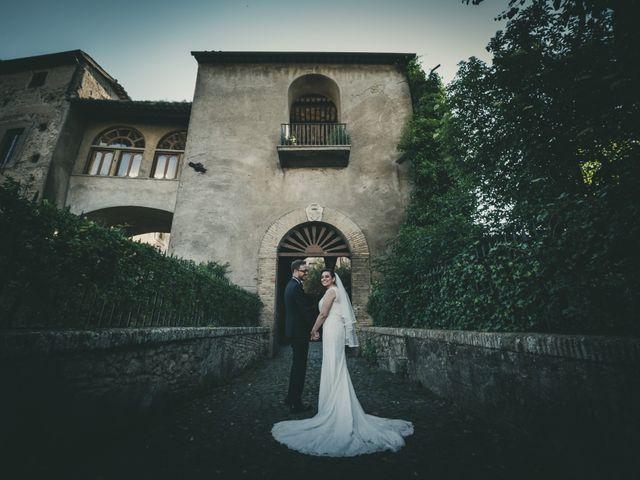 Il matrimonio di Fabio e Marzia a Roma, Roma 10