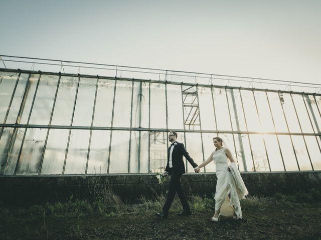 Il matrimonio di Fabio e Marzia a Roma, Roma 12
