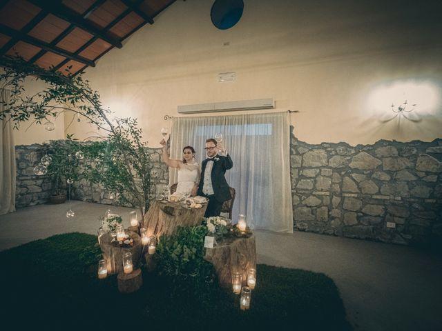 Il matrimonio di Fabio e Marzia a Roma, Roma 14