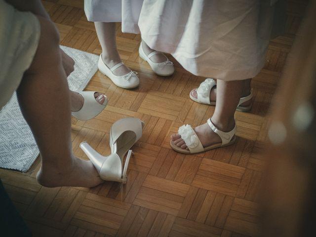 Il matrimonio di Fabio e Marzia a Roma, Roma 25