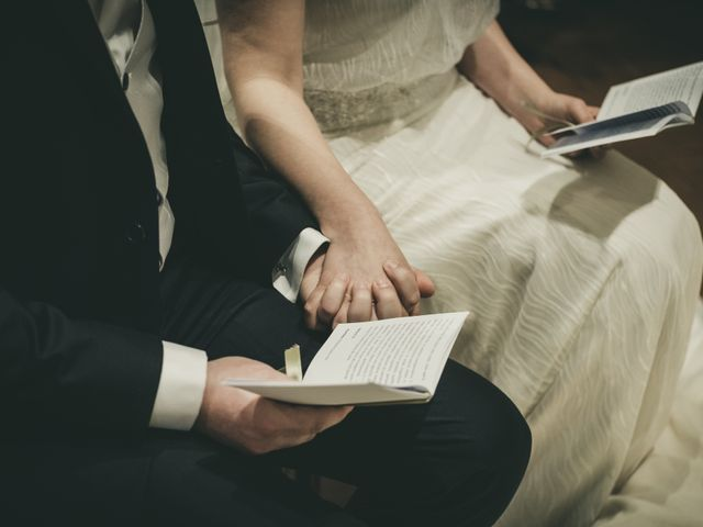 Il matrimonio di Fabio e Marzia a Roma, Roma 31