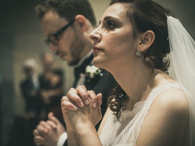 Il matrimonio di Fabio e Marzia a Roma, Roma 33