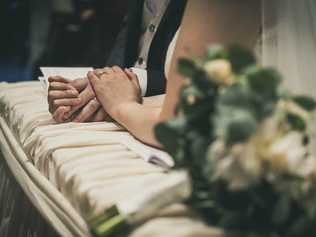 Il matrimonio di Fabio e Marzia a Roma, Roma 34