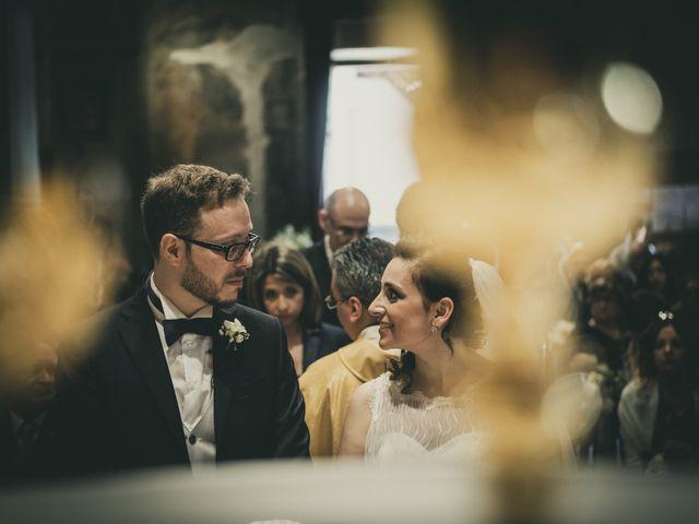 Il matrimonio di Fabio e Marzia a Roma, Roma 35