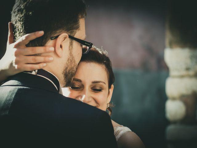 Il matrimonio di Fabio e Marzia a Roma, Roma 36