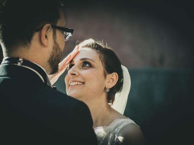 Il matrimonio di Fabio e Marzia a Roma, Roma 37