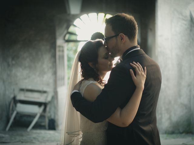 Il matrimonio di Fabio e Marzia a Roma, Roma 38