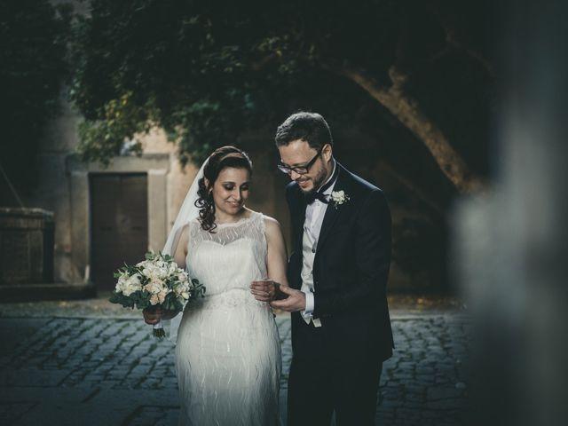 Il matrimonio di Fabio e Marzia a Roma, Roma 39